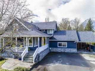 House for sale in Garibaldi Estates, Squamish, Squamish, 2250 Read Crescent, 262565534 | Realtylink.org