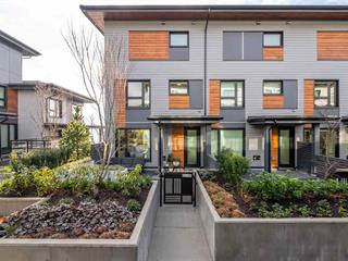 Townhouse for sale in Lower Lonsdale, North Vancouver, North Vancouver, Th49 528 E 2nd Street, 262565256 | Realtylink.org