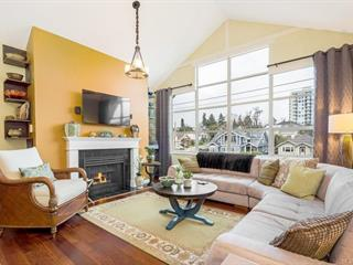 Apartment for sale in Nanaimo, Brechin Hill, 705 500 Stewart Ave, 866177 | Realtylink.org