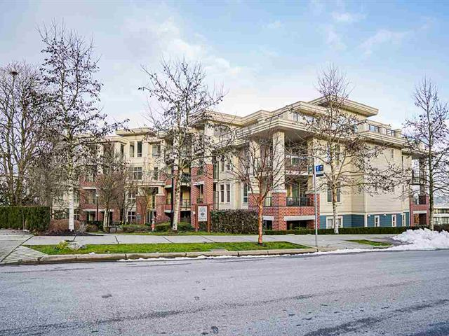 Apartment for sale in Fraserview NW, New Westminster, New Westminster, 205 245 Ross Drive, 262565266 | Realtylink.org