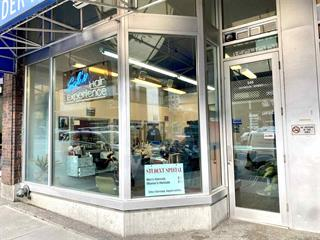 Business for sale in Downtown VW, Vancouver, Vancouver West, 545 Seymour Street, 224941058 | Realtylink.org