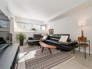 Apartment for sale in False Creek, Vancouver, Vancouver West, 308 1477 Fountain Way, 262565209 | Realtylink.org