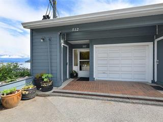 Townhouse for sale in Gibsons & Area, Gibsons, Sunshine Coast, 512 Marine Drive, 262565133 | Realtylink.org