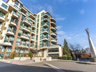 Apartment for sale in Quay, New Westminster, New Westminster, 405 10 Renaissance Square, 262565010 | Realtylink.org
