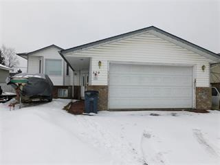 House for sale in Central, Prince George, PG City Central, 329 Irwin Street, 262564997 | Realtylink.org