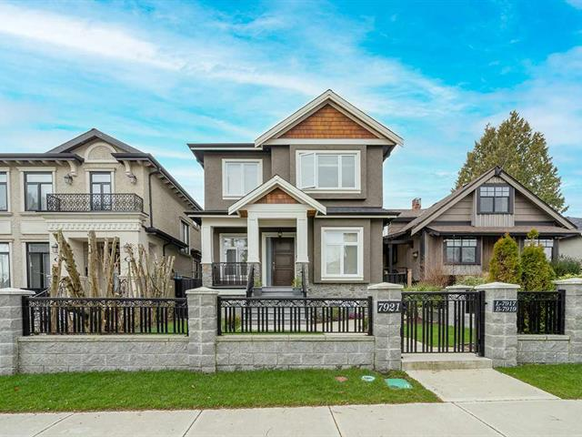 House for sale in Marpole, Vancouver, Vancouver West, 7921 Birch Street, 262563310 | Realtylink.org