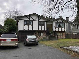 House for sale in Queen Mary Park Surrey, Surrey, Surrey, 12560 Wells Place, 262564751 | Realtylink.org