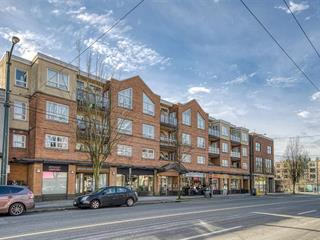 Apartment for sale in Kitsilano, Vancouver, Vancouver West, 212 3638 W Broadway, 262564689 | Realtylink.org