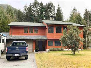 House for sale in Plateau, Squamish, Squamish, 40057 Plateau Drive, 262564763 | Realtylink.org
