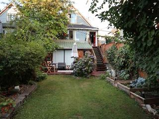 House for sale in Lower Lonsdale, North Vancouver, North Vancouver, 224 E 3rd Street, 262564706 | Realtylink.org