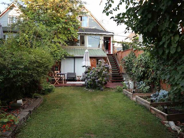House for sale in Lower Lonsdale, North Vancouver, North Vancouver, 224 E 3rd Street, 262564706   Realtylink.org