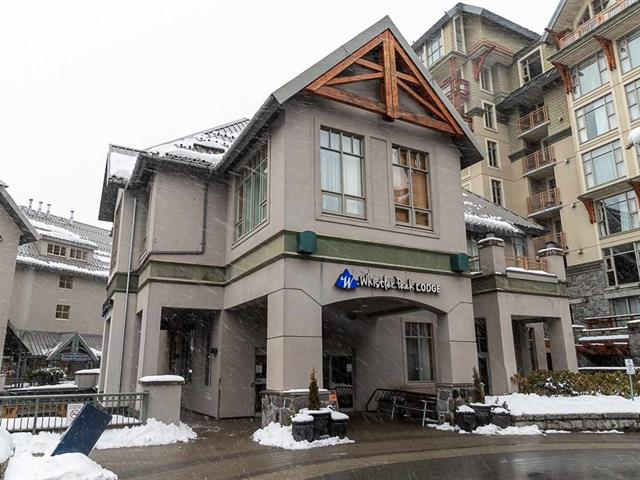 Apartment for sale in Whistler Village, Whistler, Whistler, 202/203 4295 Blackcomb Way, 262564820 | Realtylink.org
