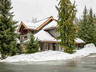Townhouse for sale in Whistler Village, Whistler, Whistler, 4612 Montebello Place, 262564996 | Realtylink.org