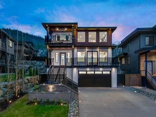 House for sale in University Highlands, Squamish, Squamish, 40340 Aristotle Drive, 262564892 | Realtylink.org
