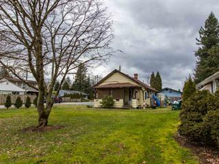 Lot for sale in West Central, Maple Ridge, Maple Ridge, 12167 216 St Street, 262565191 | Realtylink.org
