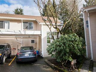 Townhouse for sale in Canyon Springs, Coquitlam, Coquitlam, 70 1235 Lasalle Place, 262565618   Realtylink.org