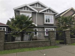 House for sale in South Vancouver, Vancouver, Vancouver East, 6815 Fraser Street, 262557514   Realtylink.org