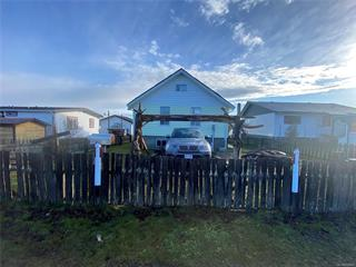 House for sale in Port Hardy, Port Hardy, 7385 Market St, 859645 | Realtylink.org