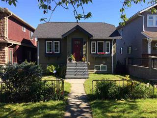 Multi-family for sale in Renfrew Heights, Vancouver, Vancouver East, 2539 E 24th Avenue, 224941549 | Realtylink.org