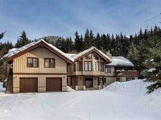 House for sale in Whistler Creek, Whistler, Whistler, 2220 Lake Placid Road, 262489309 | Realtylink.org