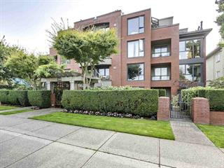 Apartment for sale in Kitsilano, Vancouver, Vancouver West, 203 2160 Cornwall Avenue, 262556395 | Realtylink.org