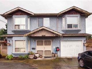 House for sale in Fraser VE, Vancouver, Vancouver East, 470 E 41st Avenue, 262556537 | Realtylink.org