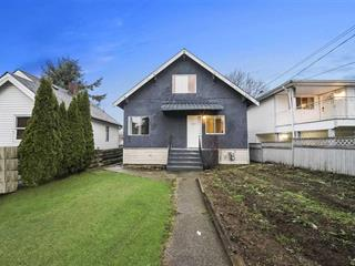 House for sale in Collingwood VE, Vancouver, Vancouver East, 4895 Manor Street, 262556605 | Realtylink.org