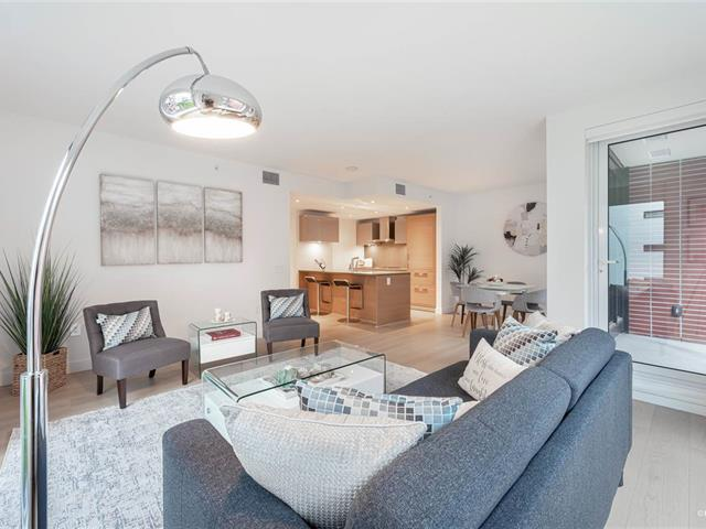 Apartment for sale in South Granville, Vancouver, Vancouver West, 312 1561 W 57th Avenue, 262557086 | Realtylink.org