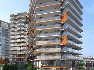 Apartment for sale in White Rock, South Surrey White Rock, 1302 1439 George Street, 262555977 | Realtylink.org