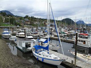 Lot for sale in Gibsons & Area, Gibsons, Sunshine Coast, Lot A Gower Point Road, 262556679 | Realtylink.org