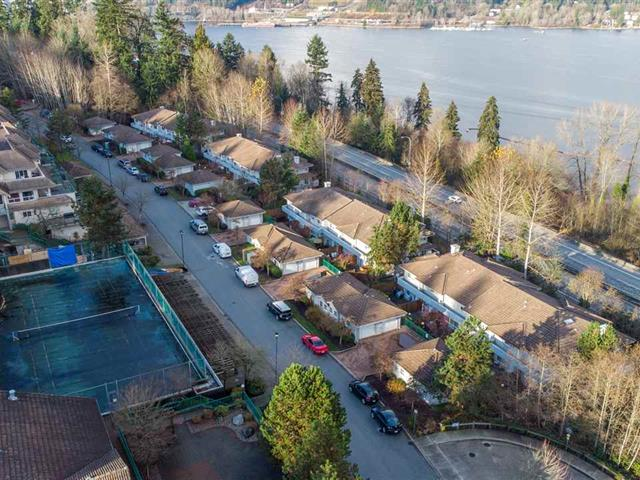 Townhouse for sale in College Park PM, Port Moody, Port Moody, 108 Shoreline Circle, 262541167 | Realtylink.org