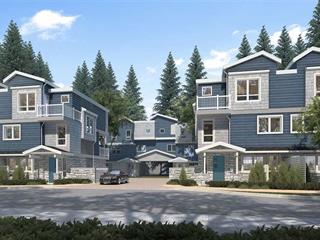 1/2 Duplex for sale in Lynnmour, North Vancouver, North Vancouver, 2 756 Forsman Avenue, 262557897   Realtylink.org