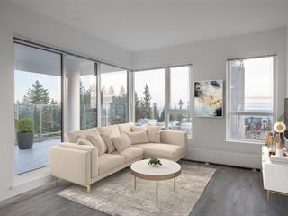Apartment for sale in Simon Fraser Univer., Burnaby, Burnaby North, 1102 8940 University Crescent, 262556153 | Realtylink.org