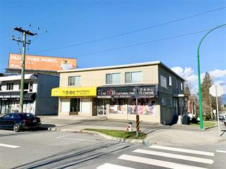 Commercial Land for sale in Central Park BS, Burnaby, Burnaby South, 4091 Kingsway, 224941526 | Realtylink.org