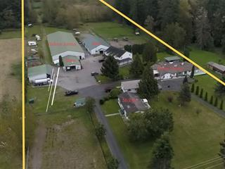 House for sale in Salmon River, Langley, Langley, 4898 248 Street, 262529105   Realtylink.org