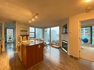 Apartment for sale in West End VW, Vancouver, Vancouver West, 1106 1723 Alberni Street, 262544691 | Realtylink.org
