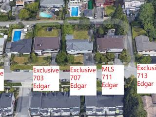 House for sale in Coquitlam West, Coquitlam, Coquitlam, 717 Edgar Avenue, 262556756   Realtylink.org