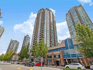 Apartment for sale in North Coquitlam, Coquitlam, Coquitlam, 603 2978 Glen Drive, 262557010 | Realtylink.org