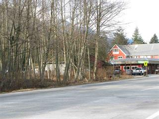 Lot for sale in Brackendale, Squamish, Squamish, 41655 Government Road, 262556962 | Realtylink.org