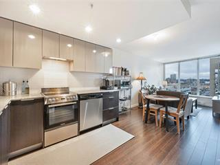 Apartment for sale in False Creek, Vancouver, Vancouver West, 708 445 W 2nd Avenue, 262556922   Realtylink.org