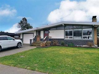 House for sale in Chilliwack N Yale-Well, Chilliwack, Chilliwack, 46718 Macken Avenue, 262557923 | Realtylink.org