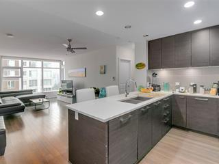 Apartment for sale in New Horizons, Coquitlam, Coquitlam, 2105 3102 Windsor Gate, 262558162   Realtylink.org