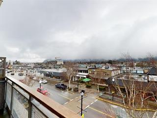 Apartment for sale in Downtown SQ, Squamish, Squamish, 302 38142 Cleveland Avenue, 262558173 | Realtylink.org
