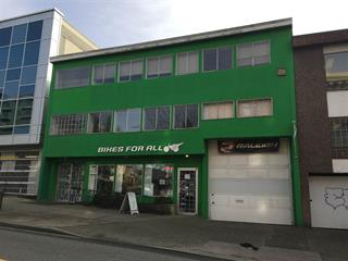 Industrial for sale in Mount Pleasant VE, Vancouver, Vancouver East, 112 E 7th Avenue, 224941579 | Realtylink.org