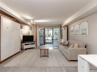 Apartment for sale in Kitsilano, Vancouver, Vancouver West, 102 2140 W 12th Avenue, 262558106 | Realtylink.org