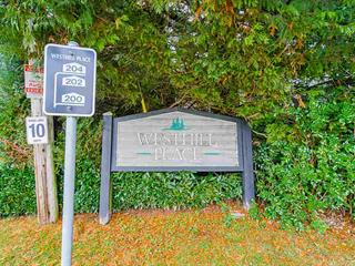 Apartment for sale in College Park PM, Port Moody, Port Moody, 131 200 Westhill Place, 262557605   Realtylink.org