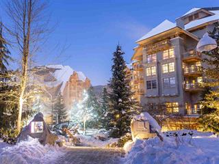 Apartment for sale in Benchlands, Whistler, Whistler, 607 4591 Blackcomb Way, 262557944 | Realtylink.org