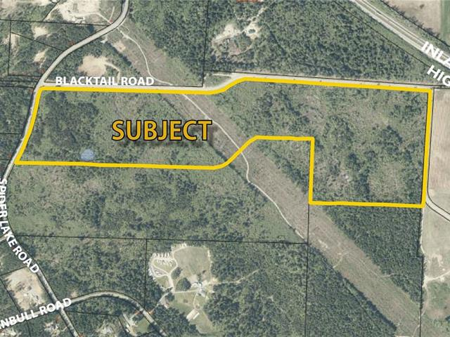Lot for sale in Qualicum Beach, Qualicum North, Lot 10 Spider Lake Rd, 859420 | Realtylink.org