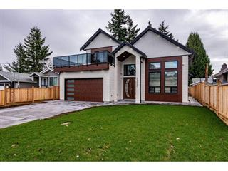 House for sale in Poplar, Abbotsford, Abbotsford, 31540 Oakridge Crescent, 262557253 | Realtylink.org