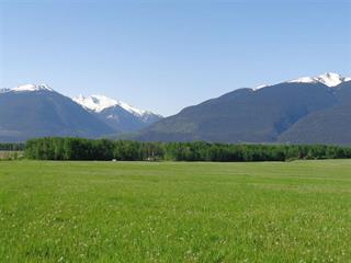 House for sale in McBride - Rural West, McBride, Robson Valley, 3205 Crescent Lake Road, 262502312 | Realtylink.org